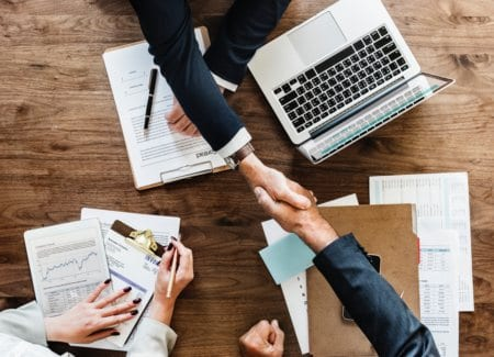 איך להתחיל בשיווק שותפים