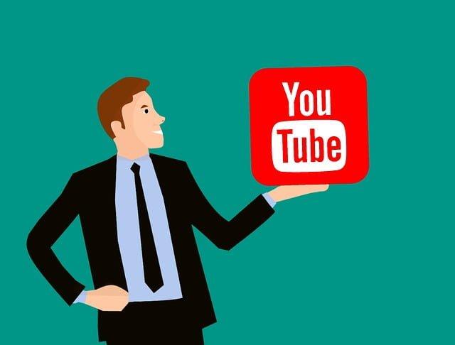 עבודה מהבית כבעל ערוץ ביוטיוב
