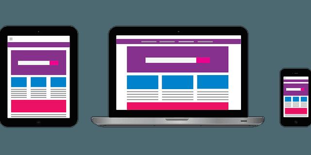 להרוויח כסף מהבית כמעצב אתרי אינטרנט